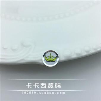 Gambar Ditambah iphone7 cerita tombol sidik jari stiker mainan