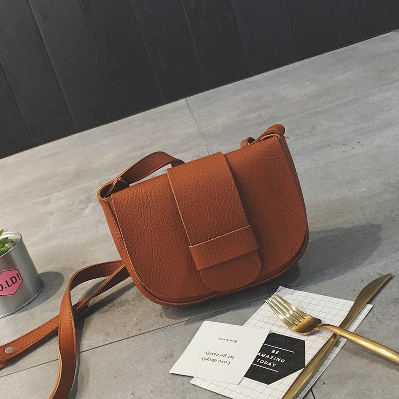 Anggaran Terbaik Ditambah sederhana tas bahu besar handphone tas ... 0ed001300c