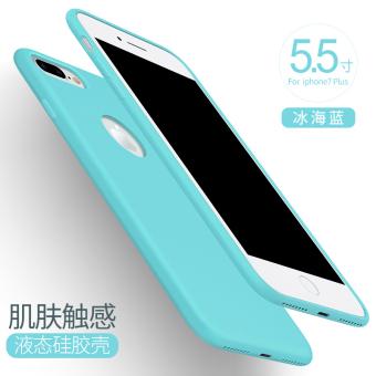 Pencari Harga DIVI iphone7 7Plus silikon IPHONE soft shell handphone shell  Online murah 24db1a45bb