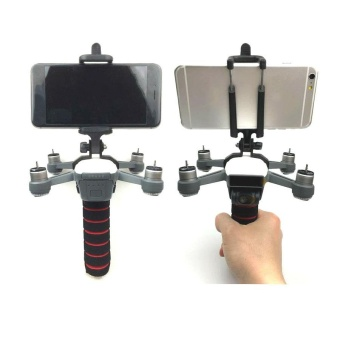 DIY Modification Gimbal Stabilizer Handheld Camera Bracket for DJISPARK Drone - intl