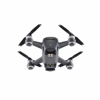 DJI SPARK Quadcopter Mini Drone - Alpine White - Basic Non Combo