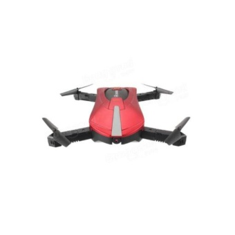 Drone Camera Drone Selfie Eachine E52 WIFI