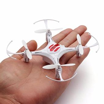 Drone Eachine H8 Mini Headless 2.4G 4CH 6 Axis RC Quadcopter RTF