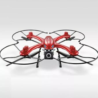 DRONE MJX X102H + CAMERA C4018 KAKANYA MJX X101