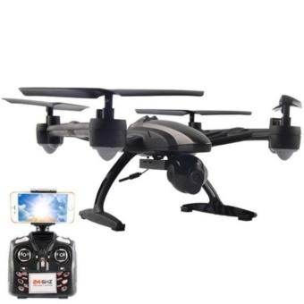 DRONE QUADCOPTER JXD 509W 2.4Ghz WiFi FPV HD Camera Drone