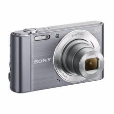 Dsc Sony w810 Silver