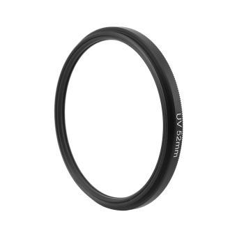 Durable Camera Lens Filter UV Protector For Nikon (52mm) - intl