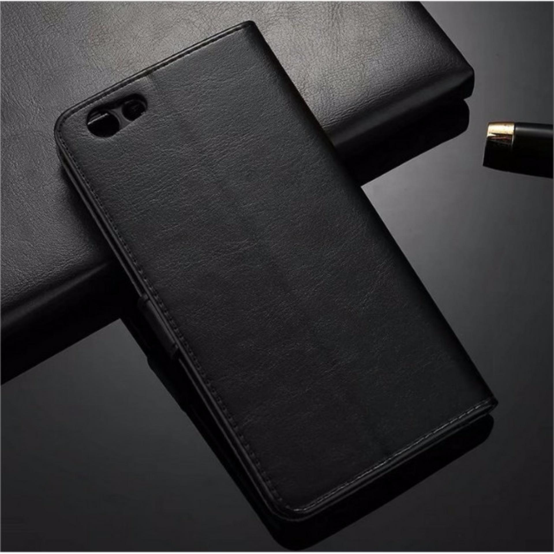 Ume Flip Leather Phone Cover For Oppo Joy 3 Oppo .