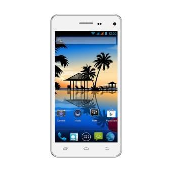 Evercoss A7R - 4GB - Putih Biru