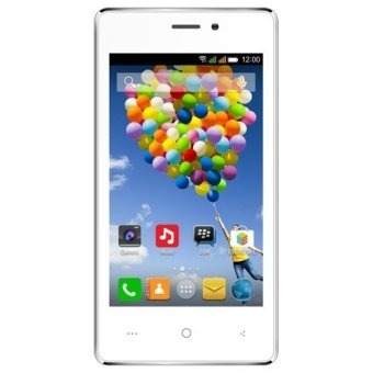 harga Evercoss Winner T A74A Quadcore - 8GB - Putih Lazada.co.id