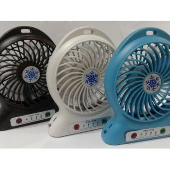 Dfw Kipas Angin Portable 3 Speed Ungu Daftar Update Harga Source · Portable Fan Doraemon 3