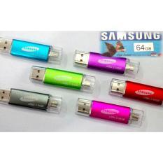 Flasdisk Samsung OTG - 64GB