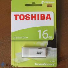 Flashdisk Hayabusa Toshiba 16GB/ Flash Disk /Flash Drive Toshiba 16GB