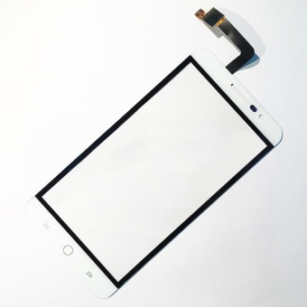 Daftar Harga for Coolpad E501 Coolpad Mode Touch Screen Digitizer Touch Panel Replacement Mobile Accessories+3m Tape+Opening Repair Tools+glue - intl Harga ...