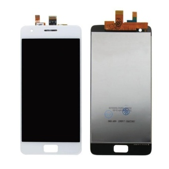 For Lenovo ZUK Z2 White lcd display+Touch screen assemblyreplacement - intl
