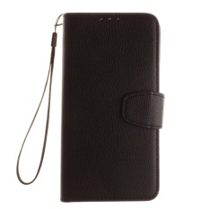 for LG G Flex 2 Wallet Case Classic Flip Folio Phone Case Soft PULeather Cover with