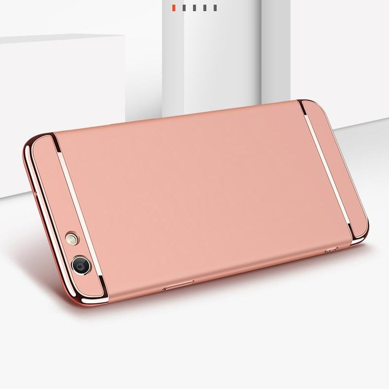 For OPPO F1S A59 phone Case + tempered glass /OPPO F1S A59 .
