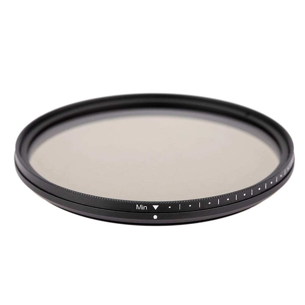 Harga Penawaran Fotga 82mm Slim Fader Variable Nd Filter Adjustable 2 400 Nd2 To Nd400 67mm 67 Mm Neutral Density