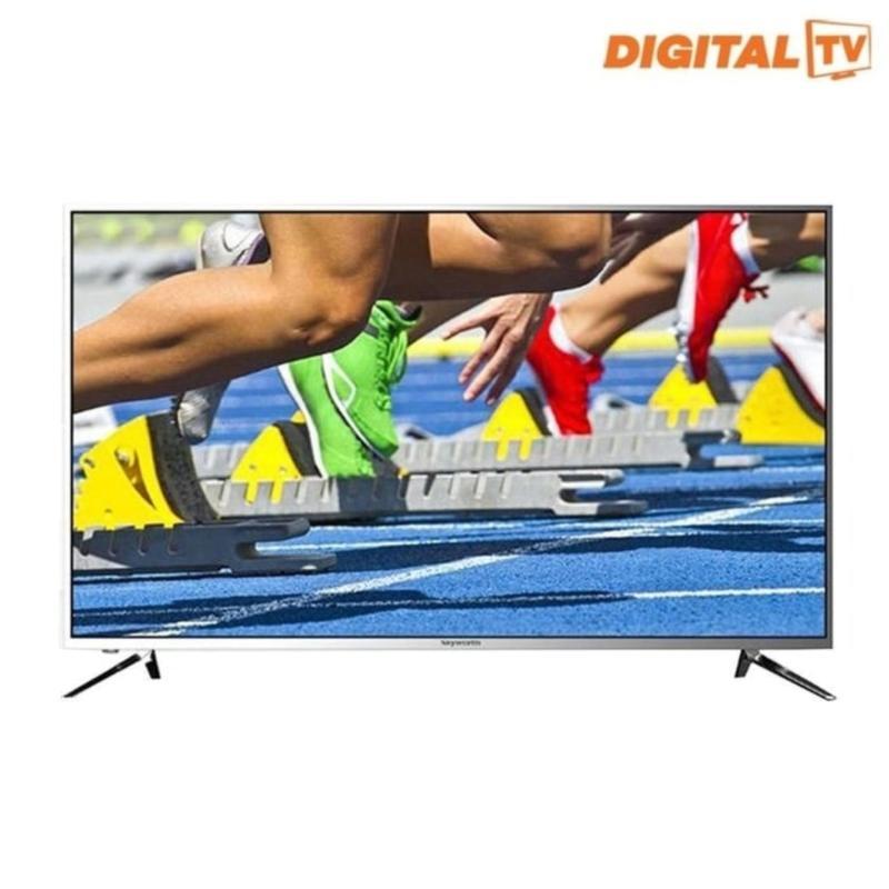 Free Braket LED TV Coocaa 50 50E700A USB Movie 50E700 SmartTV DVB-T2 Khusus JADETABEK