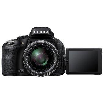 Fujifilm FinePix HS50EXR - 16 MP - Hitam