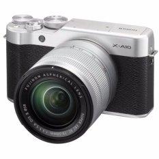Fujifilm X-A10 Kit 16-50mm Kamera Mirrorless