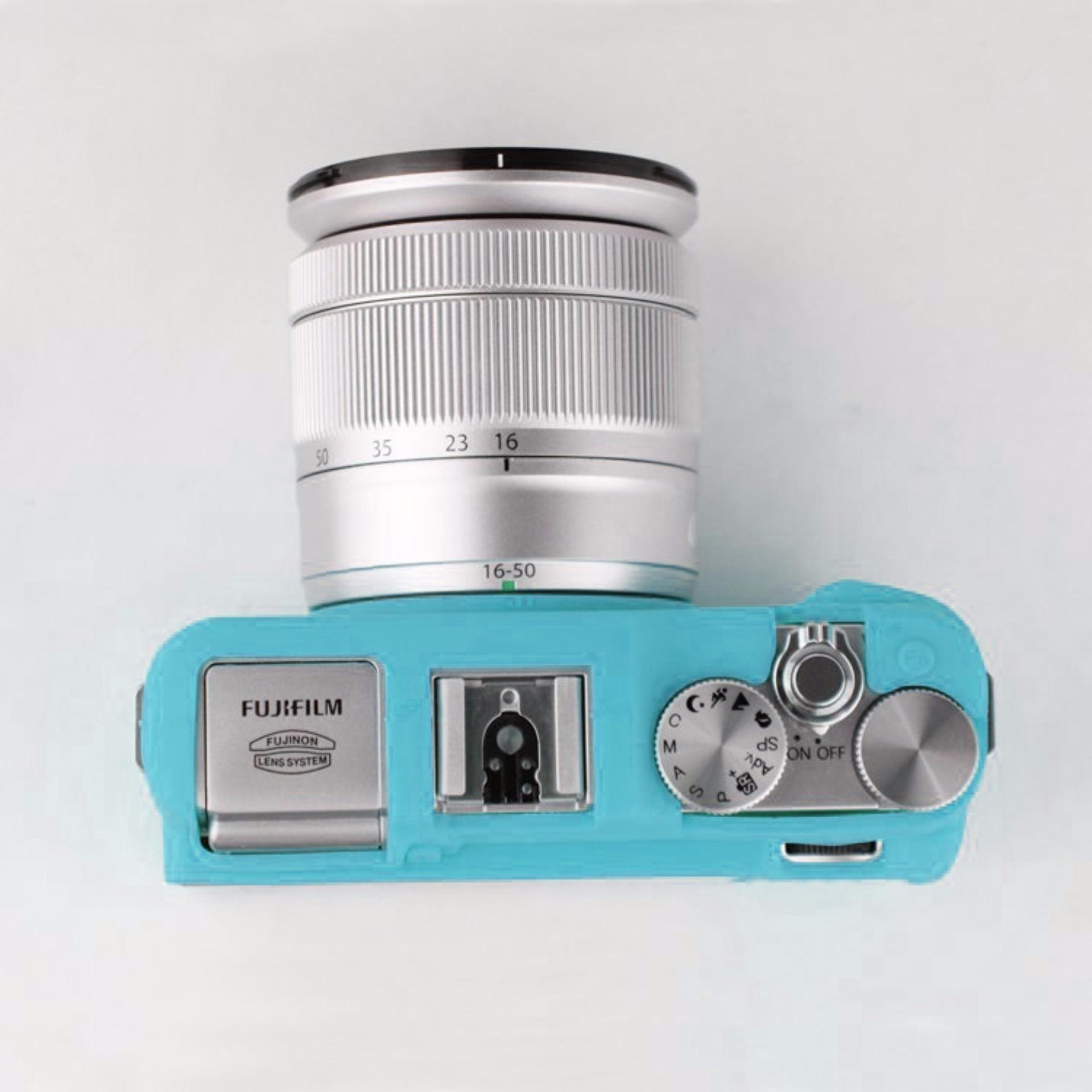 Fujifilm X-A2/X-A1/X-M1 Silicone .