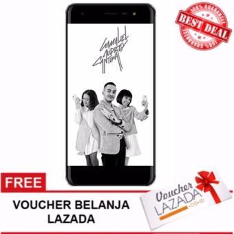 G1 PRO 3/32 FREE LAZADA VOUCHER