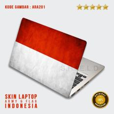 Garskin / Skin / Cover / Stiker Laptop -  Indonesia