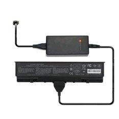 Generik Eksternal Laptop Charger untuk Samsung R530 R590 R580 R718 R728 R730 RC410 RC510 RC710 RF411