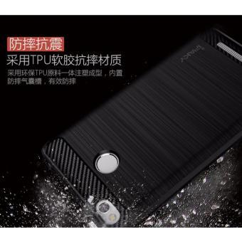 Samsung Galaxy Source Gerai iPaky Carbon Fiber Shockproof Hybrid Back Case for XiaomiRedmi .