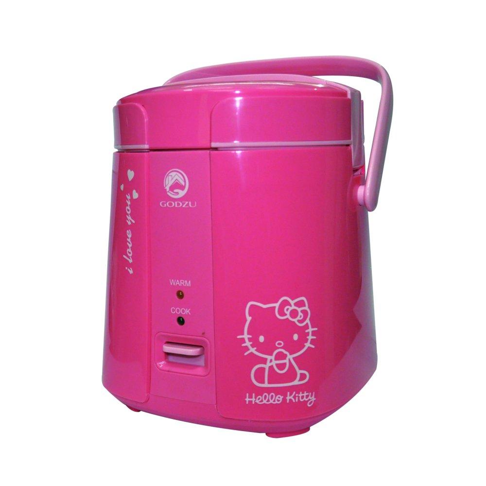 ... Godzu Mini Rice Cooker 1.2 L GRC168PK - Pink ...