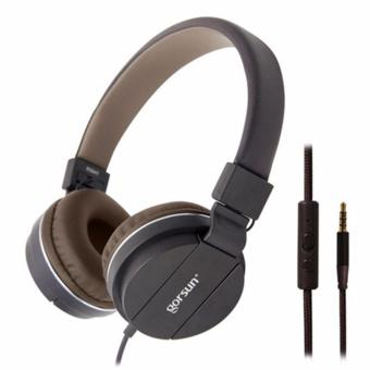Harga Gorsun Headphone GS-779 Pop Dynamic Solid Bass