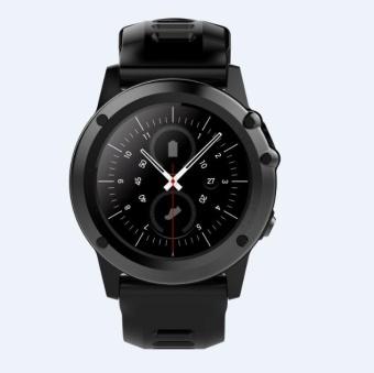 H1 Smart Watch MTK6572 IP68 Waterproof GPS Wifi 3G Heart Rate 4GB +512 MB Smart