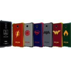 Haier G7 Justice League [16GB/2GB]