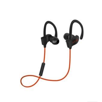 Hanyu Sport Running Stereo Blutooth Headphones Blutooth 4 1 Wireless In Ear Earphone .