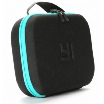 Hardcase Carrying Case for Xiaomi Yi Action Camera - Black