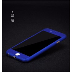 Rp 39.100. Hardcase Case 360 Iphone 5 / 5S Casing Full Body Cover + Free Tempered ...