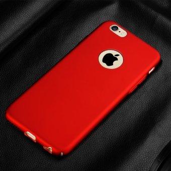 Hardcase Case iPhone 6 plus 6s plusUltra Slim Shockproof PremiumMatte elegan