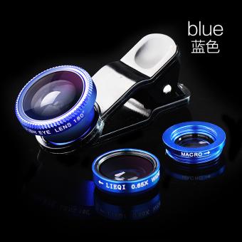 Jual HD Handphone Kamera Lensa Kamera Sudut Lebar Makro SLR Online