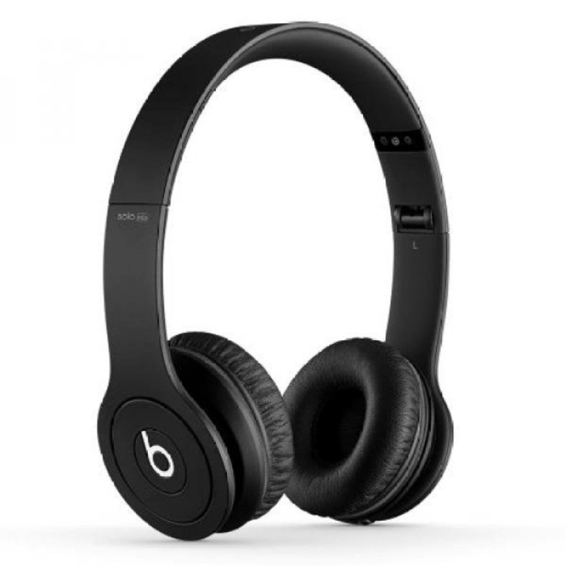 Headphone Solo HD Beats By Dr Dre .