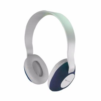Gambar Headphone Terbaik Termurah Ocean Blue Bass Legend Series