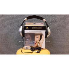 Headphones Behringer HPS3000 Buat DJ Dengerin Music - Putih