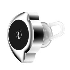 Headset Nirkabel, D4 Mini tanpa kabel nirkabel Bluetooth V4.1 headphone anti-keringat