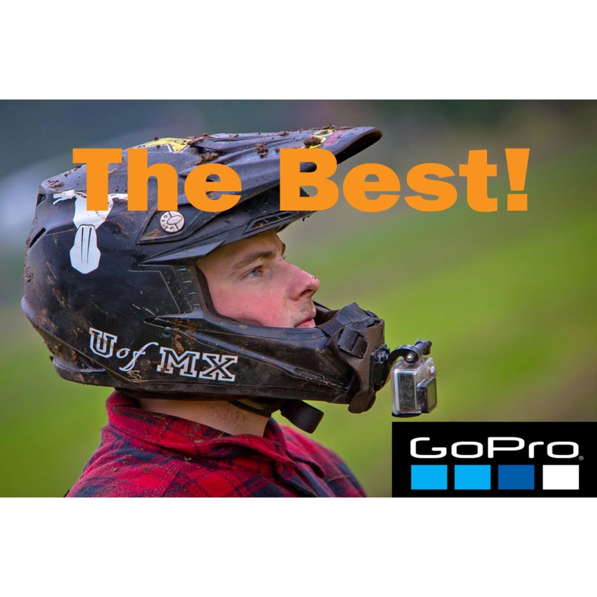 Perbandingan Harga Helm Mount Motovlog Aksesoris Xiaomi Yi Gopro Complete Set For Bike Helmet Brica B Pro Ampamp Camera 2 4k Herobrica Bpro Sjcam Kogan Eken