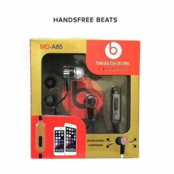 Harga HF|Headset|Handsfree Beats by dr dre MD-A85