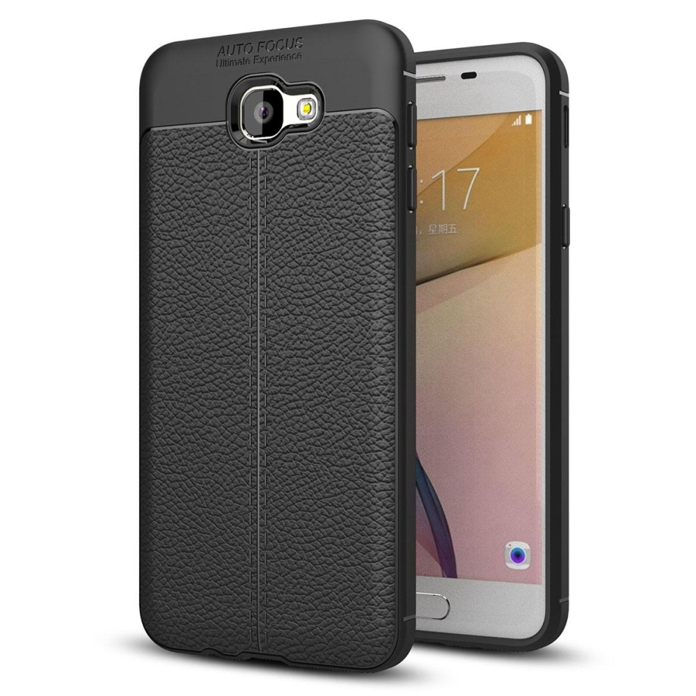... Hicase Premium PU Ultra Thin Full Protection Anti-Scratch Case Cover for Samsung Galaxy J7 ...