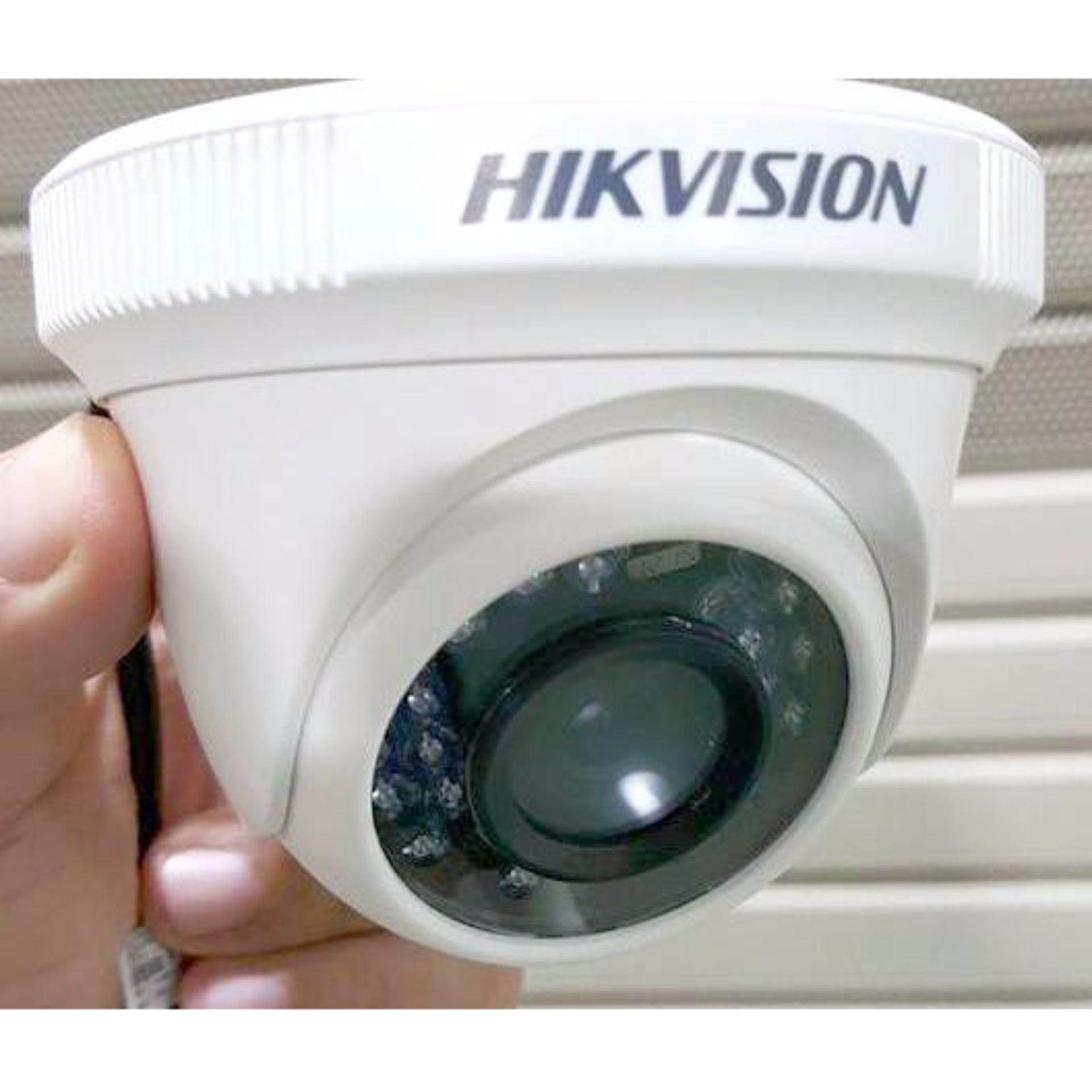 ... Hikvision Analog Camera DS-2CE55A2P-IRP ...