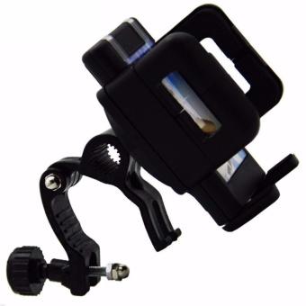Phone Holder Motor / Sepeda Untuk HP GPS