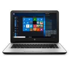 HP 14-AM014TU - Intel Celeron N3060 - 4GB RAM - 14