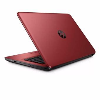 HP 14 AM503TU i3 6006U